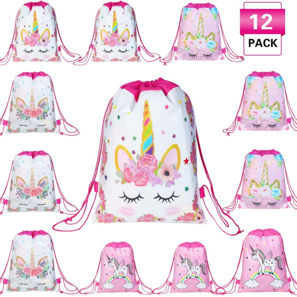 unicorn Backpacks